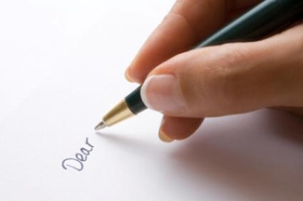 """An Open Letter To All of My Future """"Whatevers"""""""