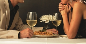 First-Date-Dinner