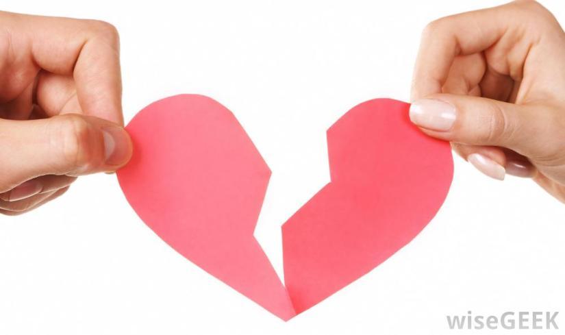 A Break Up Letter toPinterest