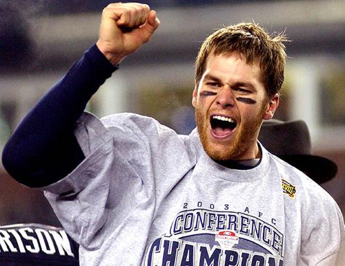 11 Reasons Why Tom Brady Should Be Everyone's #MCM